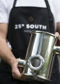 Pretoria distillery